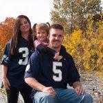 Graceful Adoptions Family Stories - Rachel & Jack