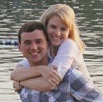 Adoptive Family - Austin and Jill