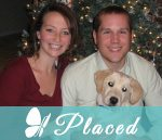 Adoptive Family - Dori and Matt