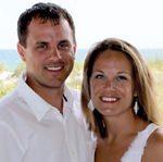 Adoptive Family - Jonathan and Leiah