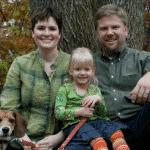 Adoptive Family - Bonnie and Todd