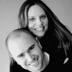 Adoptive Family - Susan and Jon
