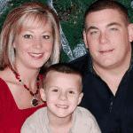 Adoptive Family - Tara and Mike