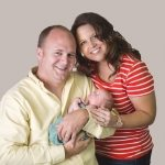 Graceful Adoptions Family Stories - Brooke & Adam