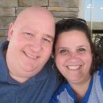 Adoptive Family - Rob and Angie
