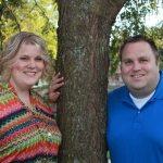 Adoptive Family - Jess & Matt