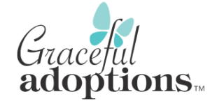 Graceful Adoptions Logo