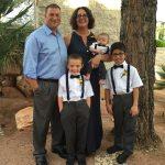 Graceful Adoptions Family Stories - Jeremy & Dayna