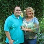 Graceful Adoptions Family Stories - Jess & Matt
