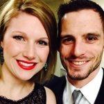 Adoptive Family - Jessica & Thomas