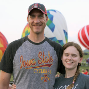 Adoptive Family - Matt & Jessica