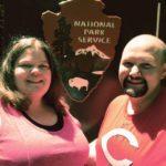 Adoptive Family - Lisa and Michael