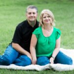 Adoptive Family - Matt and Chaney