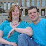 Adoptive Family - Bobbie & Keith