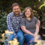 Adoptive Family - Sarah and Nate
