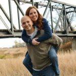 Adoptive Family - Tessa & Brad