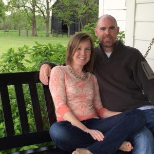Adoptive Family - Andea & Melvin