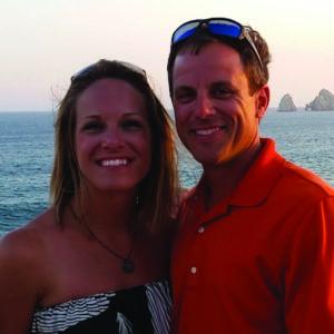 Adoptive Family - Leiah & Jonathan