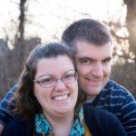 Adoptive Family - Hilliary & Jason
