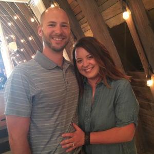 Adoptive Family - Sarah & Tyler