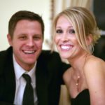 Adoptive Family - Ben and Lindsay