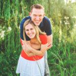 Adoptive Family - Amie & Kevin