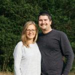 Adoptive Family - Diana & Josh