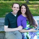 Adoptive Family - Brian & Rebekah
