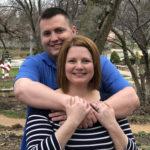 Adoptive Family - Ken and Sara
