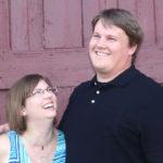 Adoptive Family - Maureen & Nick