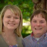 Adoptive Family - Sara & Kyle