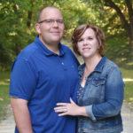 Adoptive Family - Cole & Marcia