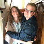 Adoptive Family - Abby & Yarden