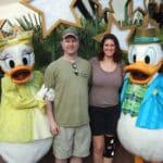 Adoptive Family - Bill & Eva