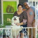 Adoptive Family - Beth & Mike