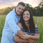 Adoptive Family - Brent & Whitney