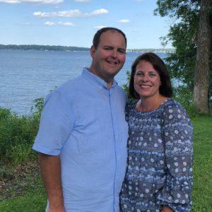 Adoptive Family - Meghan & Nathan