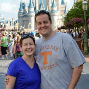 Adoptive Family - Amy & Jason