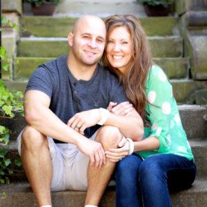 Adoptive Family - Colt & Adrienne