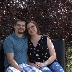 Adoptive Family - Ryan & Liz