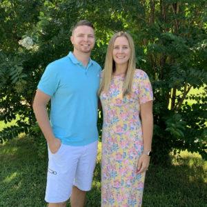 Adoptive Family - Nick & Lisa